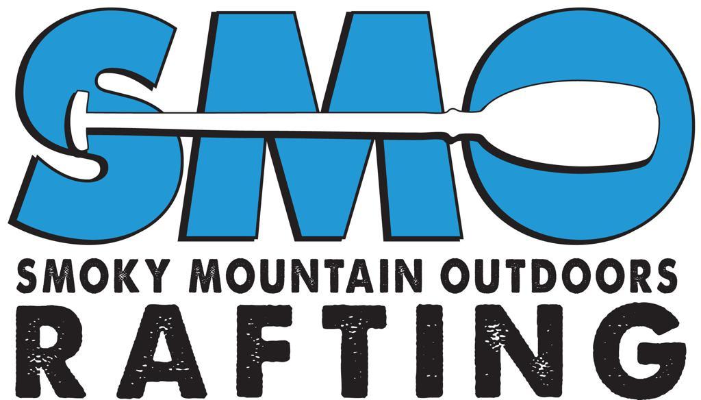 SMO Rafting Logo flat